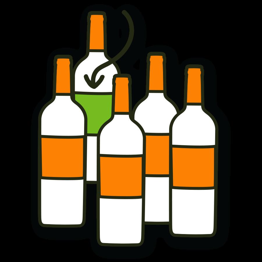 Wine Bottles Quality Control